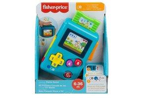 Fisher-Price Fisher-Price Leerplezier - Kleine Gamer