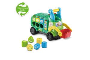 VTech Sorteer en Leer Recycletruck