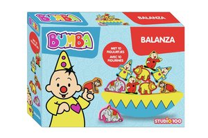 Studio 100 Bumba - Balanza (spel)