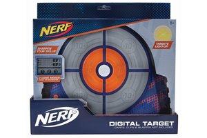 NERF NERF Elite Strike and Score Digital Target