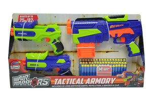 Air Warriors - Tactical Armory