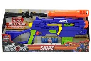 Air Warriors - Snipe