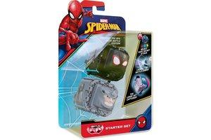 Boti Marvel Spider-Man Battle Cube - Miles Morales vs. Rhino