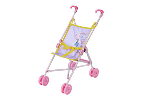 Zapf Creation Baby Born - Buggy (roze)
