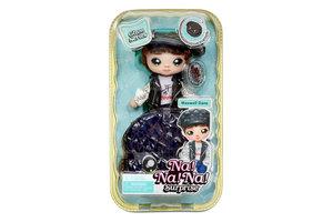 MGA Entertainment Na! Na! Na! Surprise 2-in-1 Pom Doll Glam Series - Maxwell Dane