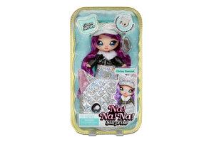 MGA Entertainment Na! Na! Na! Surprise 2-in-1 Pom Doll Glam Series - Chrissy Diamond