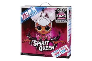 MGA Entertainment L.O.L. Surprise! OMG Movie Magic Doll- Spirit Queen