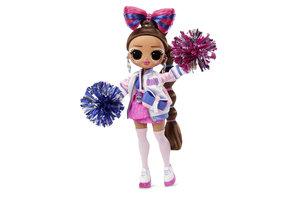 MGA Entertainment L.O.L. Surprise! OMG Sports Doll- Cheer