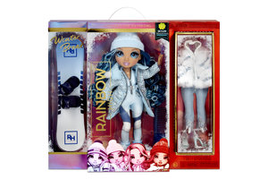 MGA Entertainment Rainbow High Winter Break Fashion Doll - Skyler Bradshaw