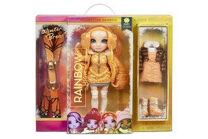 MGA Entertainment Rainbow High Winter Break Fashion Doll - Poppy Rowan