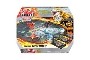 Spin Master Bakugan - Battle Matrix