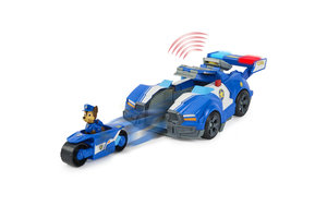 Spin Master Paw Patrol - The Movie - Chases Deluxe Vehicle