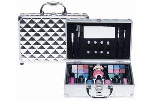 Make-up Koffer Alu - Bon Voyage