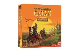 999 Games De Kolonisten van Catan - Uitbreiding Steden en Ridders