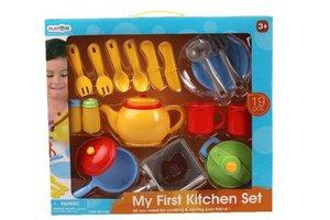 Mijn eerste keukenset 3720