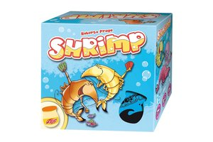 Asmodee Shrimp