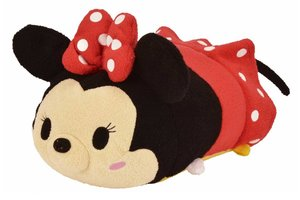 Disney Tsum Tsum Pluche Minnie
