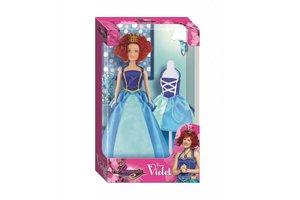 Studio 100 Prinsessia Tienerpop Violet