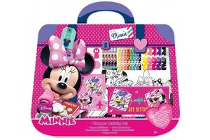 Disney Minnie Mouse Bumper activity Tekenset