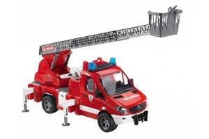 Bruder Brandweerwagen