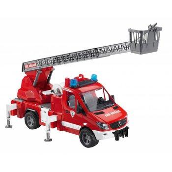 Bruder Brandweerwagen – 02532