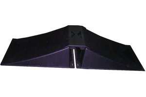 Skate ramp 230 cm