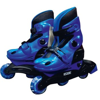 Edge Inline Skates blauw maat 38-41