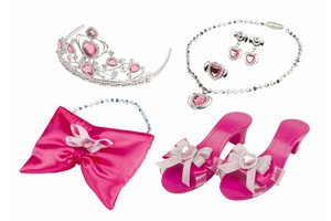 Razzle Dazzle Razzle Dazzle Princess party set