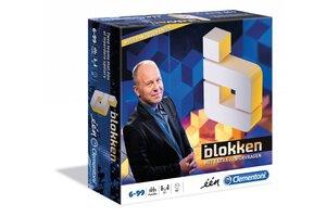 Clementoni Quizspel Blokken