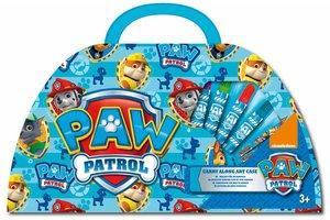Sambro Paw Patrol Meeneem tekendoos
