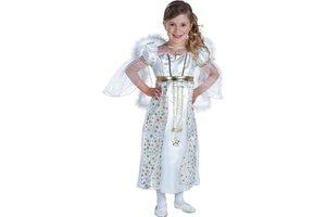 Kostuum Engel met Vleugels