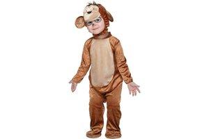 Kostuum Baby Aapje