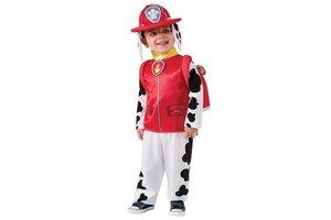 Kostuum Paw Patrol Marshall