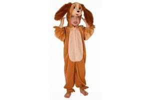 Kostuum Plush Lily hond