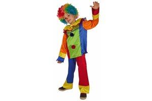 Kostuum Clown