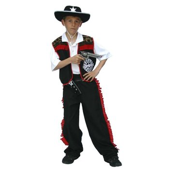 Kostuum Cowboy Texas