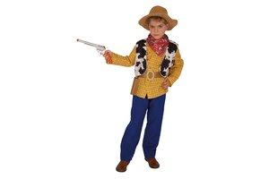 Kostuum Cowboy Billy