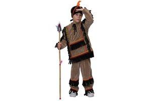 Kostuum Indiaan Blackfeet