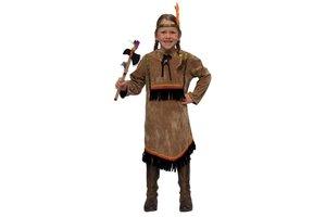 Kostuum  Squaw Blackfeet