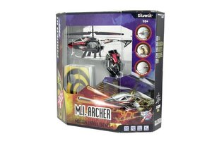 Silverlit Helicopter M.I. Archer