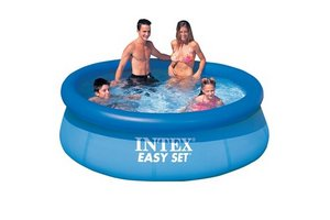 Intex Easy Pool 244 x 76 cm