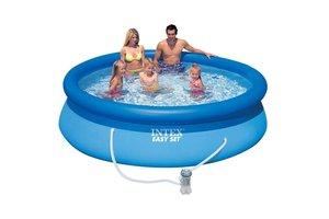 Intex Easy Pool 305 x 76 cm met filterpomp