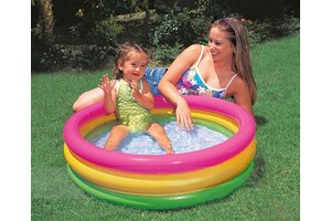 Intex Babyzwembad 58924