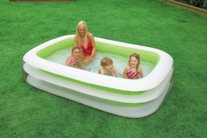 Intex Familiezwembad 56483