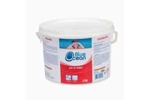 Blue Ocean pH-O-Mini 2,5kg