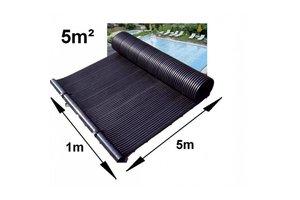 Zonnecollector Poolsolar 5m²