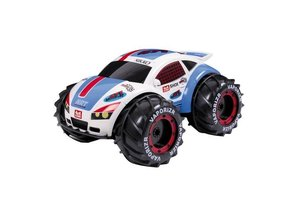 Nikko Action Car Vaporizr Blauw