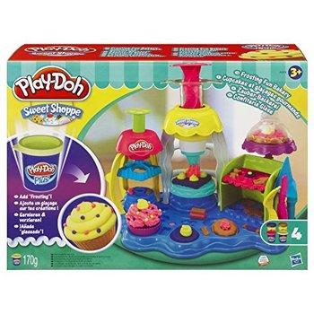 Play-Doh Bakkerij versierplezier