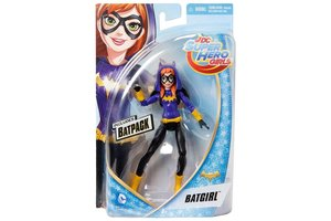 DC Super Hero Girls Actiefiguur Batgirl