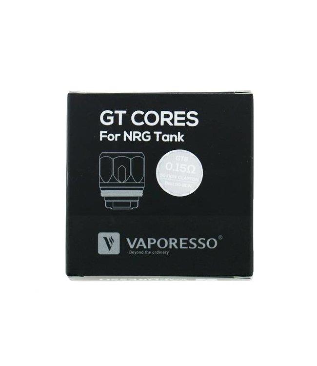Vaporesso Vaporesso GT8 Core Coils (3-PACK)